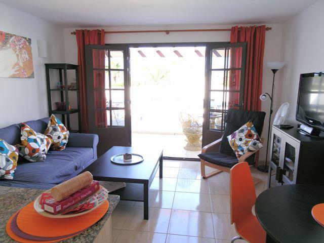 Apartment for rent in Puerto del Carmen Lanzarote