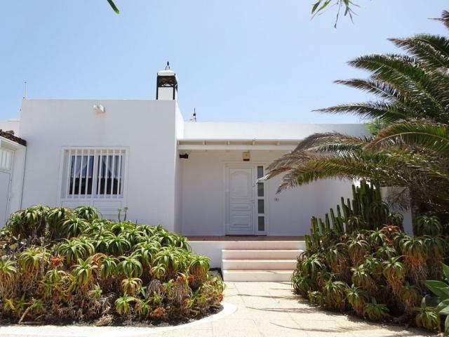 Long Term Villa Rental Playa Blanca Lanzarote