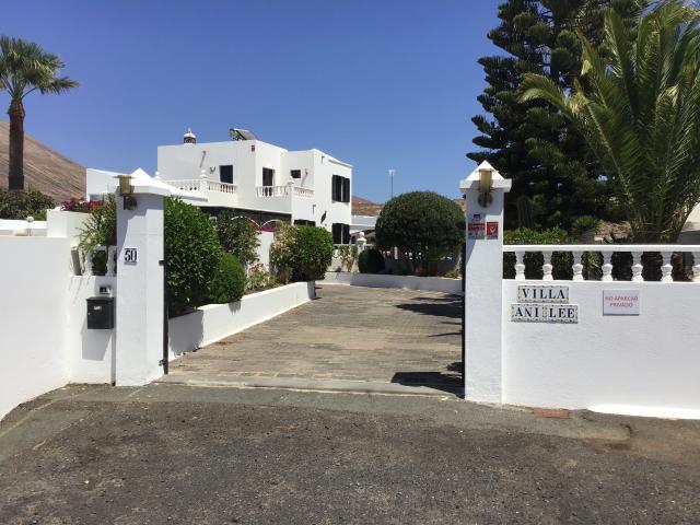 Villa Ani Lee - Villa Ani Lee, Tias, Lanzarote