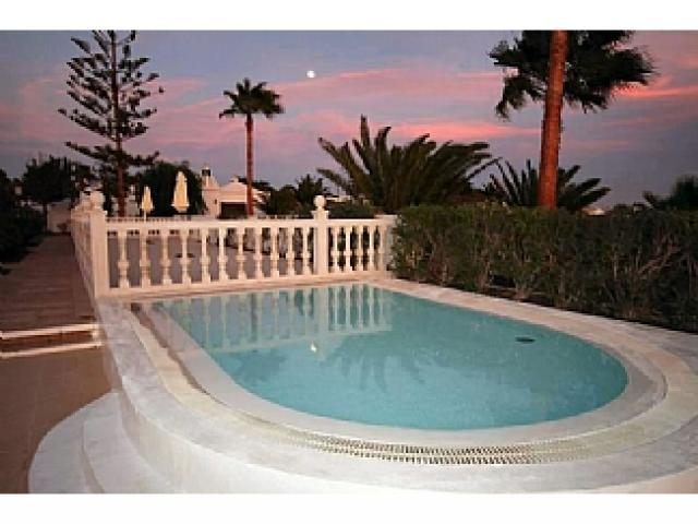 Childrens pool - Club Valena Apartments, Matagorda, Lanzarote