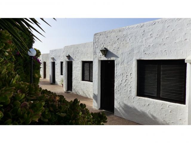Front door - Nice Seaview Apartment, Puerto del Carmen, Lanzarote