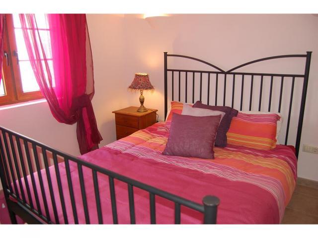 Bedroom 2 - Casita Blanca, Nazaret, Lanzarote