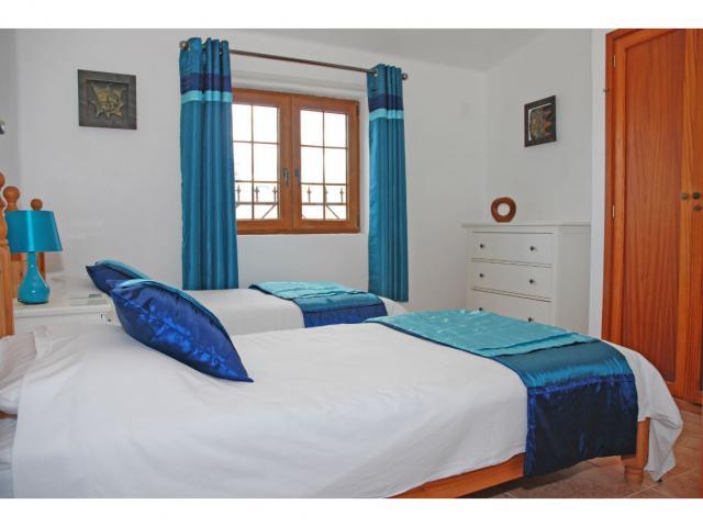 Twin room - Villa Ann, Nazaret, Lanzarote