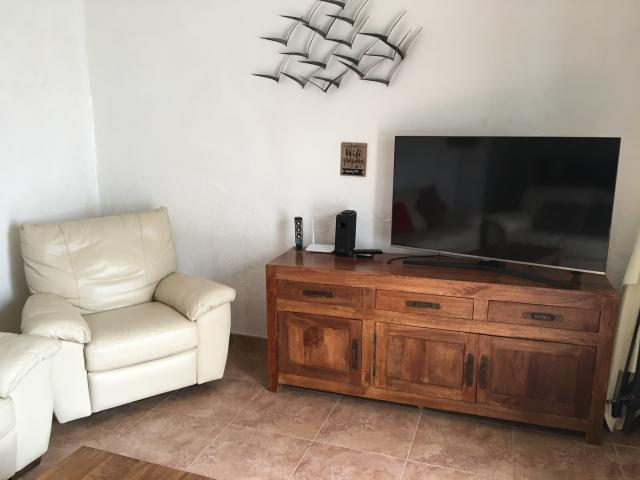 Lounge - Villa Ann, Nazaret, Lanzarote