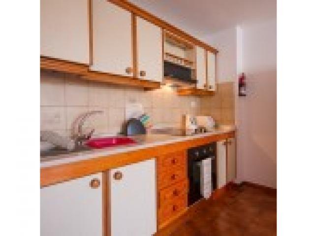 Kitchen - Columbus 5A, Puerto del Carmen, Lanzarote