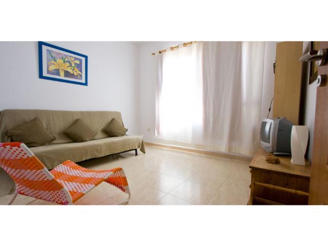 sofabed room - Villa Clara, Costa Teguise, Lanzarote