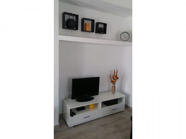 Lounge (pic 2) - Casa Perro, Matagorda, Lanzarote