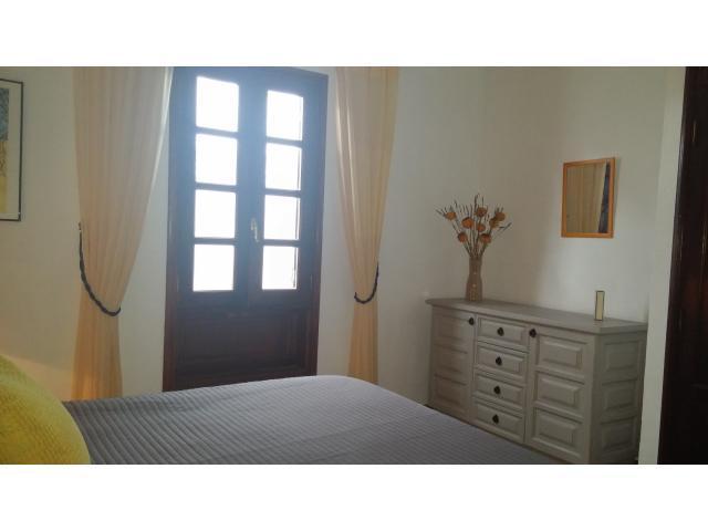 Bedroom 1 (pic 2) - Casa Perro, Matagorda, Lanzarote
