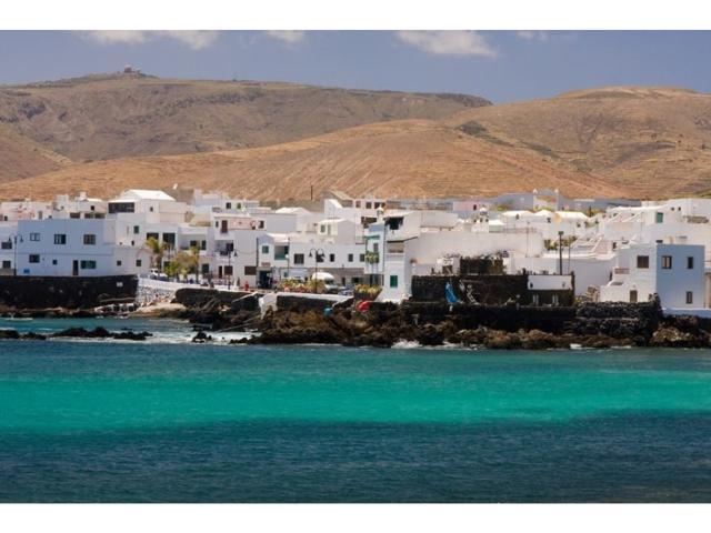 Village of Punta Mujeres - 3 bedroom villa apartment, Punta Mujeres, Lanzarote