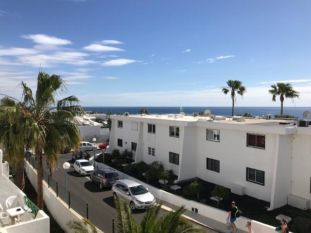 Newly refurbished One Bedroom Apartment situated in Ocean Lanzamar complex