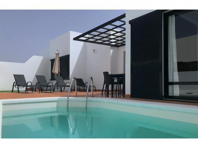 Villa Diama - Villa Diama, Playa Blanca, Lanzarote
