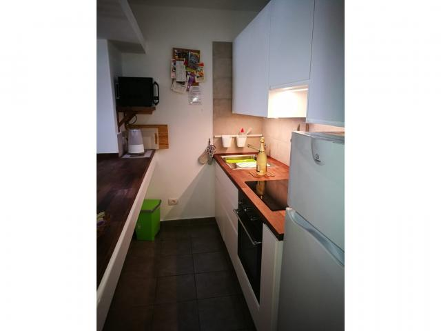 Kitchen - Near the Casino, Puerto del Carmen, Lanzarote