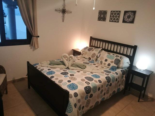 Double room - Casa Margaret, Playa Blanca, Lanzarote