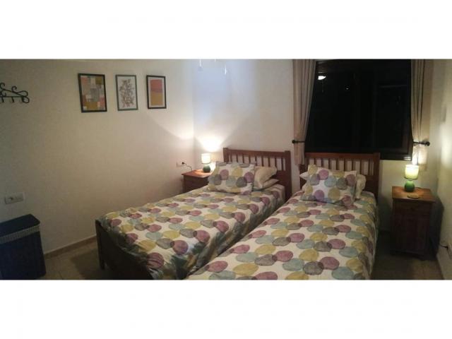 Twin room 2 - Casa Margaret, Playa Blanca, Lanzarote