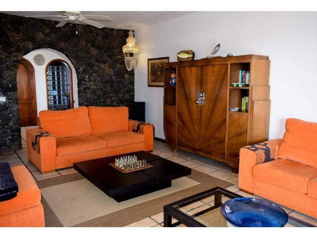 Lounge - Villa Kura, Puerto del Carmen, Lanzarote